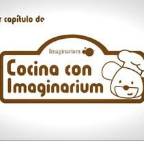 Cocina con Imaginarium. Um projeto de Cinema, Vídeo e TV de Carmen Aldomar         - 11.12.2013