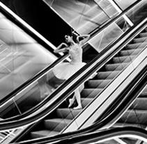 Bailarina y Urbe. A Photograph project by Saskia Font - May 28 2014 12:00 AM