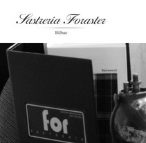 For Sastreria. A Web Design, and Web Development project by irekisoft         - 30.04.2012