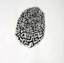 L A B Y R I N T H. Un proyecto de Ilustración de Patricia Iglesias Carriches - 21-06-2014