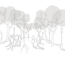 Instantes del tiempo. Un proyecto de Ilustración de mädda_lenä  - 01-06-2014