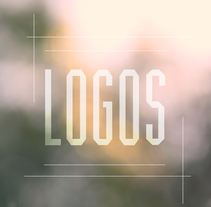Logos '14. A Design, and Graphic Design project by Alba Fernández Arce         - 07.06.2014