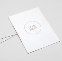 Vicreu mola. Um projeto de Design editorial de Bisgràfic  - 09-06-2014