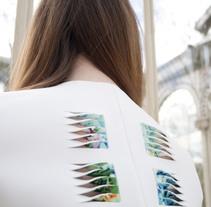 Agallas 180º. A Design, Photograph, Architecture, Costume Design, and Fashion project by Nuria Per         - 10.06.2014