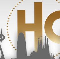 Hoteles Catalonia. A Br, ing, Identit, Design, and Graphic Design project by Mediactiu agencia de branding y comunicación de Barcelona  - Jun 17 2014 12:00 AM
