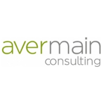 Avermain consulting. A Design project by Angel Garcia Perez         - 12.06.2014