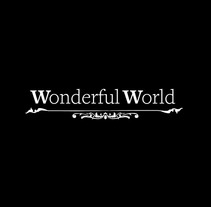 Wonderful World - Proyecto final de Master VFX. A Motion Graphics, 3D, and Post-Production project by Eduardo Samajón Mencía - 11-09-2013