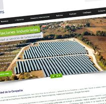 Meins.es. Un proyecto de Dirección de arte, Diseño Web y Desarrollo Web de Nacho Salvador         - 06.07.2014