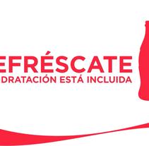 Video vending Coca-Cola. Um projeto de Motion Graphics, Cinema, Vídeo e TV e Animação de Aitor Gascón Rueda         - 10.07.2014