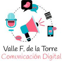 Valle F. de la Torre- Comunicación digital. A Br, ing&Identit project by Valle Fernández de la Torre - 06-10-2016