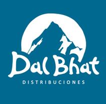 Dal Bhat, tienda online e identidad de marca / www.dalbhat.es. A Br, ing, Identit, and Web Development project by Maialen Echaniz Olaizola - Aug 01 2013 12:00 AM
