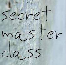 Secret Master Class X-presion. Um projeto de Fotografia e Cinema, Vídeo e TV de luis plaza garcia         - 07.10.2013