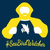 #SeaBirdstagram. App vigilancia de aves en el Mediterráneo. Un proyecto de Desarrollo de software, Diseño interactivo y Desarrollo Web de Kurukatá Studios         - 20.07.2014