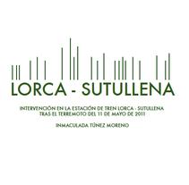 Trabajo Fin de Grado // Lorca - Sutullena. A Interior Architecture project by Inmaculada Túnez Moreno - 21-07-2014