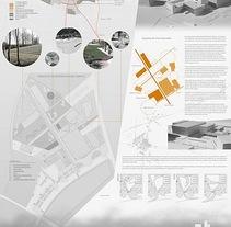 Paneles. Un proyecto de 3D y Arquitectura de Alfonso Fernández-Mensaque Rodríguez         - 25.07.2014