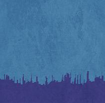Blade Runner. Un proyecto de Diseño, Cine, vídeo, televisión y Diseño gráfico de Óscar Treviño - 25-07-2014