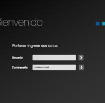 FRAP PUEBLA diseño app. Um projeto de Design de Starfire182  - 28-07-2014
