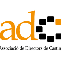Associació de Directors de Casting. Barcelona . A Br, ing, Identit, and Graphic Design project by Laura López Sola - 30-07-2014