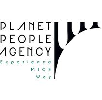 Planet People Agency. Um projeto de 3D, Animação, Eventos, Design gráfico e Pós-produção de Carlos Hernández Gironés - 04-08-2014