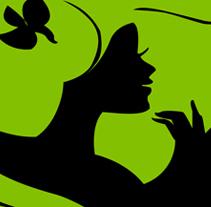 Rótulo Aire. Un proyecto de Diseño, Ilustración, Publicidad, Br, ing e Identidad y Diseño gráfico de Marta Arévalo Segarra         - 12.08.2014