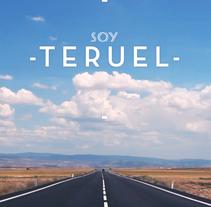 soy Teruel. Un proyecto de Cine, vídeo y televisión de Diego Arambillet Echeverría - 27-07-2014