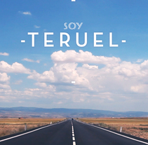 soy Teruel. Um projeto de Cinema, Vídeo e TV de Diego Arambillet Echeverría - 27-07-2014