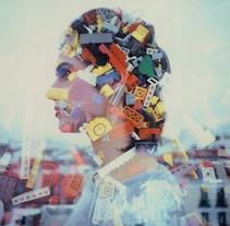 second sight. Um projeto de Fotografia e Artes plásticas de ben vine         - 27.08.2014