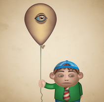 Ilustraciones vectoriales. A Illustration, and Fine Art project by Antonio Lirio - Sep 01 2014 12:00 AM