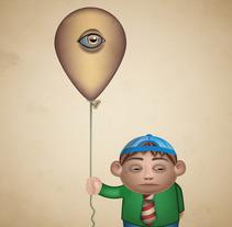 Ilustraciones vectoriales. Un proyecto de Bellas Artes e Ilustración de Antonio Lirio - Lunes, 01 de septiembre de 2014 00:00:00 +0200
