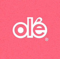Olé. A Graphic Design project by papa papa - 01-09-2014