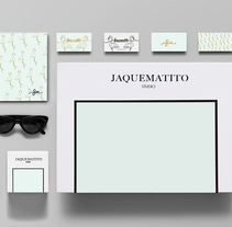 Jaquematito Studio. A Art Direction, Br, ing, Identit, and Graphic Design project by jaquematito - 31-07-2013
