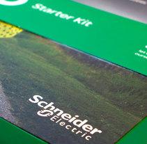 Starter Kit. A Design, and Packaging project by Mediactiu agencia de branding y comunicación de Barcelona  - Sep 04 2014 12:00 AM
