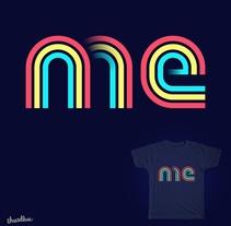 Me. Un proyecto de Diseño de Alejandro  - Jueves, 18 de septiembre de 2014 00:00:00 +0200