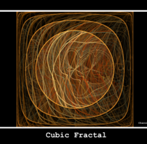Fractales. Un proyecto de Diseño gráfico de manugomez         - 22.09.2014
