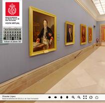 Visita Virtual RABASF. Un proyecto de 3D, Desarrollo Web, Diseño Web y Multimedia de handepora - Jueves, 23 de mayo de 2013 00:00:00 +0200