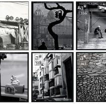 Fundamentos. Um projeto de Arquitetura, Direção de arte e Design editorial de Pivot :: Dirección de arte   School         - 23.09.2013