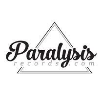 Logotipo y web Paralysis records. Um projeto de Design gráfico e Web design de Sendai Studio         - 23.06.2014