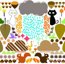 Illustrator. Un proyecto de Ilustración de Aida Ayan Garcia         - 29.09.2014
