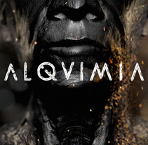 Alqvimia - Blanc Nit 2014. A 3D, Animation, Art Direction, and Design project by Morphika  - 10.05.2014