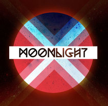 Moonlight. A Graphic Design project by Jaume Estruch Navas - 24-05-2014