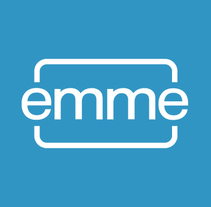 Logo emme. A Graphic Design project by Matías         - 16.10.2014
