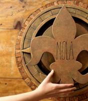 Follow Your Nola. A Design, Advertising, Photograph, Film, Video, TV, UI / UX, Br, ing&Identit project by Mapi Bg         - 21.10.2014