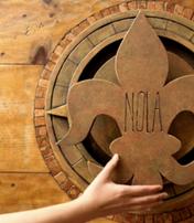 Follow Your Nola. Um projeto de Design, Publicidade, Fotografia, Cinema, Vídeo e TV, UI / UX, Br e ing e Identidade de Mapi Bg         - 21.10.2014