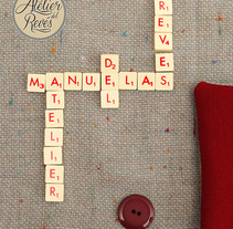 Redes sociales – Atelier del Reves . A Photograph project by César Calavera Opi - Oct 22 2014 12:00 AM