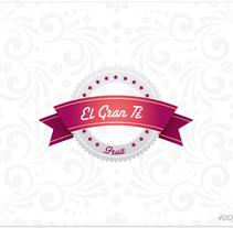 DISEÑO DE IMAGEN CORPORATIVA Y PACKAGING. A Br, ing, Identit, Graphic Design, and Packaging project by Cristina Ramos de la Torre         - 22.10.2014