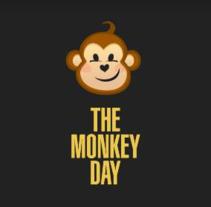 The Monkey Day. Un proyecto de Diseño de Fernando Hernández Puente - Viernes, 24 de octubre de 2014 00:00:00 +0200