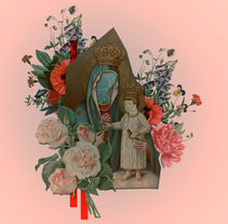 #365collages. October 14. A Fine Art, Collage, Art Direction, Design&Illustration project by Mephisto  - 10.04.2014