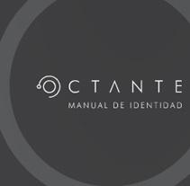 Ejercicio identidad corporativa.. Un proyecto de Diseño gráfico de Marco Antonio Paraja Corbato         - 28.02.2014