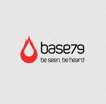 Base79. Vídeo corporativo.. Un proyecto de Diseño, Ilustración y Motion Graphics de Clara  Thomson - Viernes, 10 de enero de 2014 00:00:00 +0100