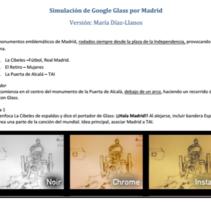 Guión. A Writing project by María Díaz-Llanos Lecuona         - 19.11.2014